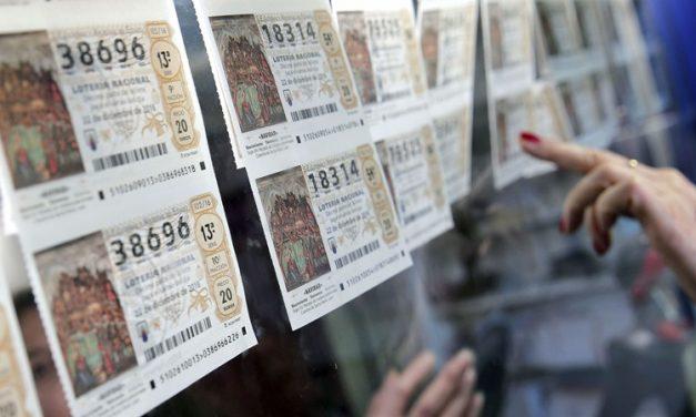¿Qué impuestos debemos pagar de la lotería?