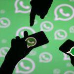 Pregunta antes de incluir a alguien en un grupo de Whatsapp